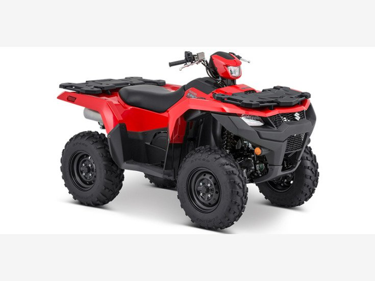 2021 Suzuki KingQuad 750 AXi Power Steering for sale 201080788